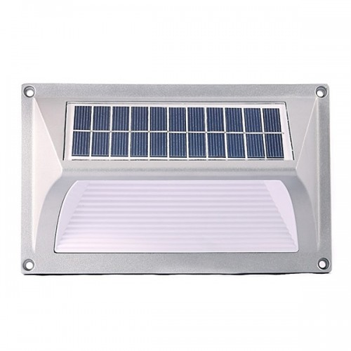 Lampa schodowa solarna LED marki Calidus