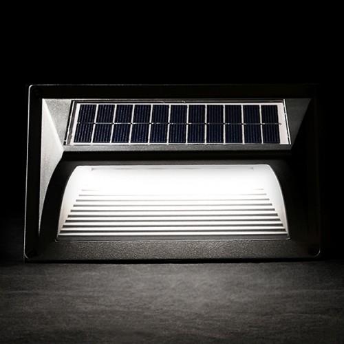 Lampa solarna Calidus SLC-06