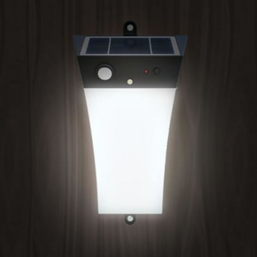 Lampa solarna LED Calidus SLC-02