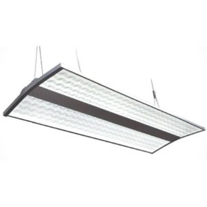Przemysłowe oświetlenie LED - lampa LED Cube