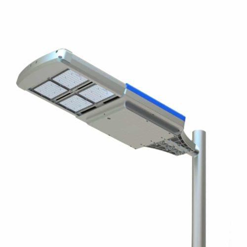 hybrydowa latarnia solarna SLC-3000H