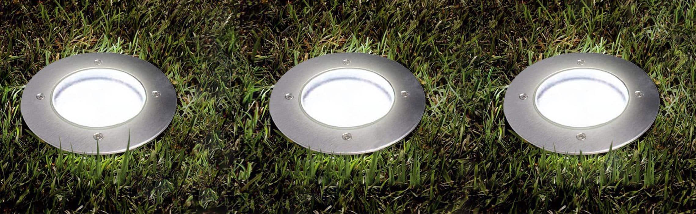 Solarna Lampa Najazdowa Solidna I Wytrzymała Lampa Na Podjazd Calidus