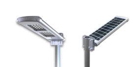 Solarne latarnie LED, czy to się opłaca