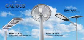 Latarnie solarne LED, argumenty na tak