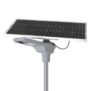 kompaktowa latarnia solarna SLC-620