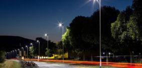 Latarnie LED mają wpływ na drobne drapieżniki!