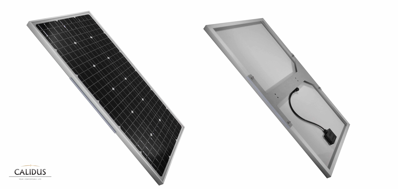 panele solarne CSL-615