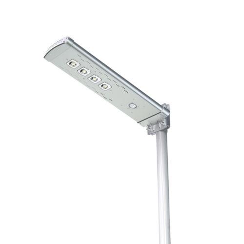 solarna latarnia uliczna LED