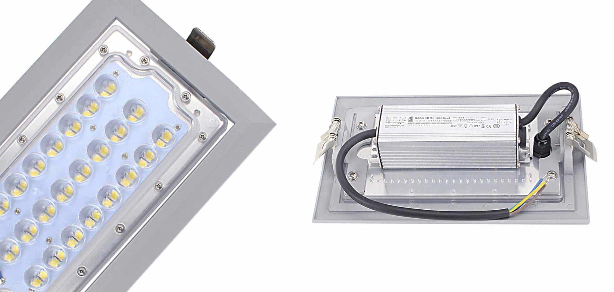 Lampa Floodlight 30W