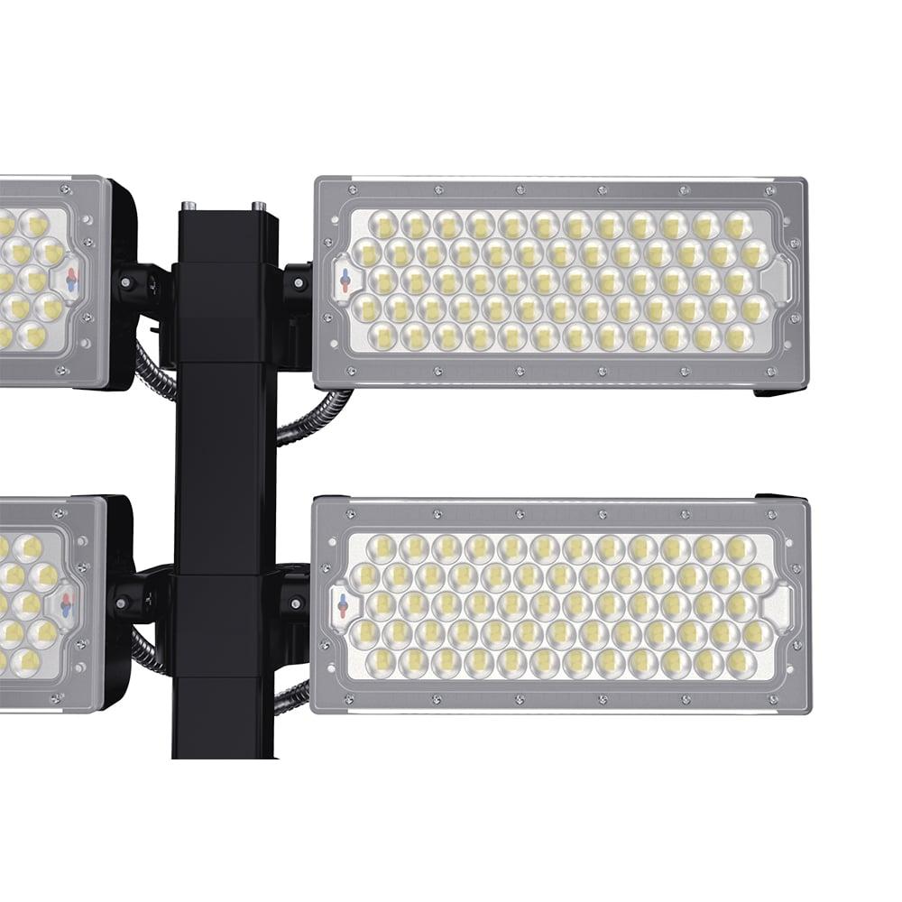 oświetlenie sportowe LED