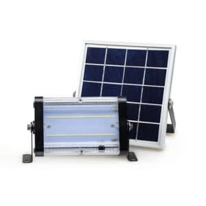 Lampa solarna indoor / outdoor 20W