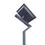 Kompaktowa latarnia solarna