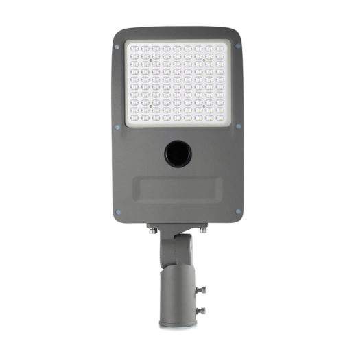 Kompaktowa latarnia solarna 30W