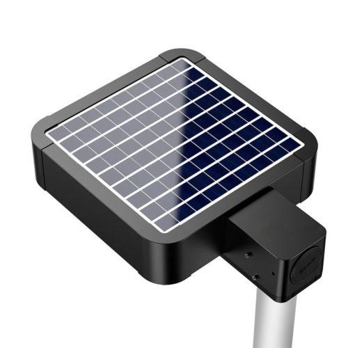 Solarna kompaktowa latarnia SLC-1500 IB