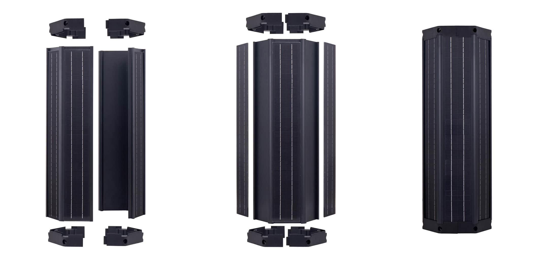 CSL-520 CYRCLE 2x100W