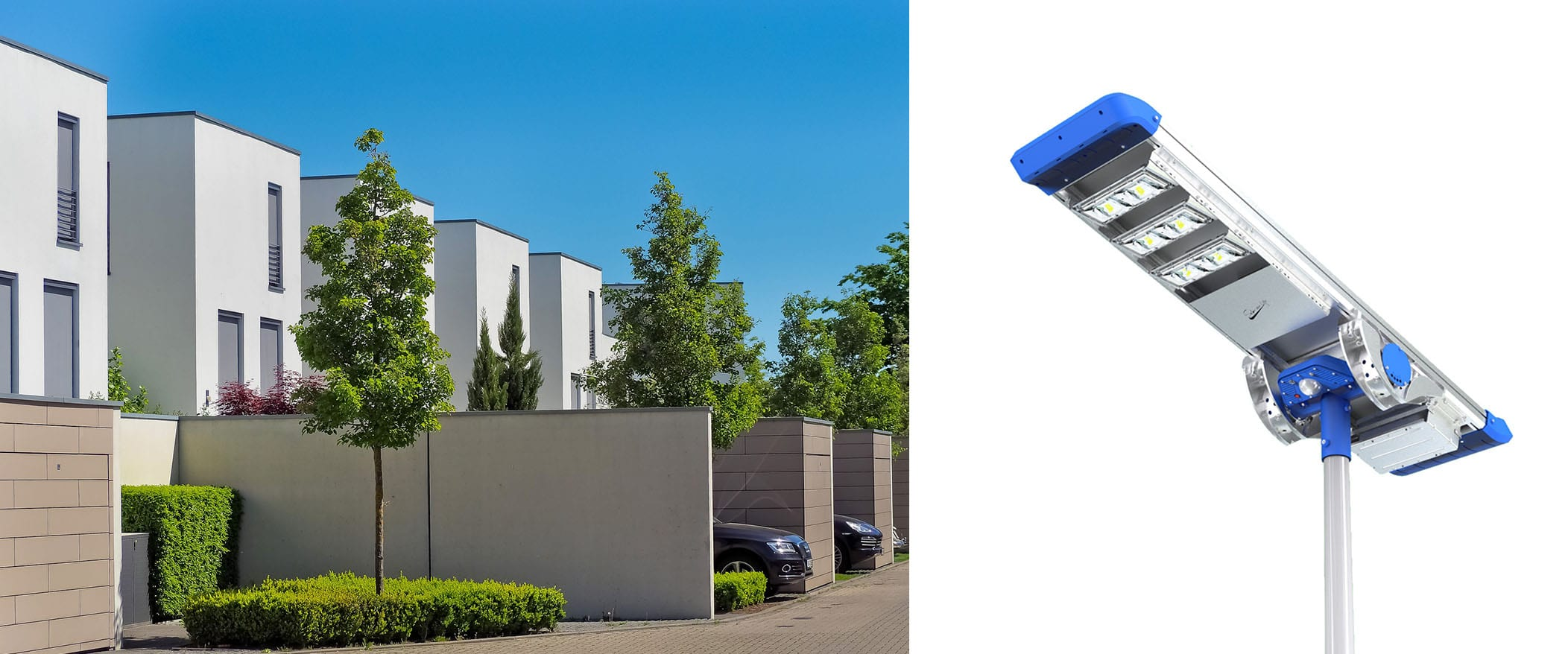 Solarna latarnia SLC-8030