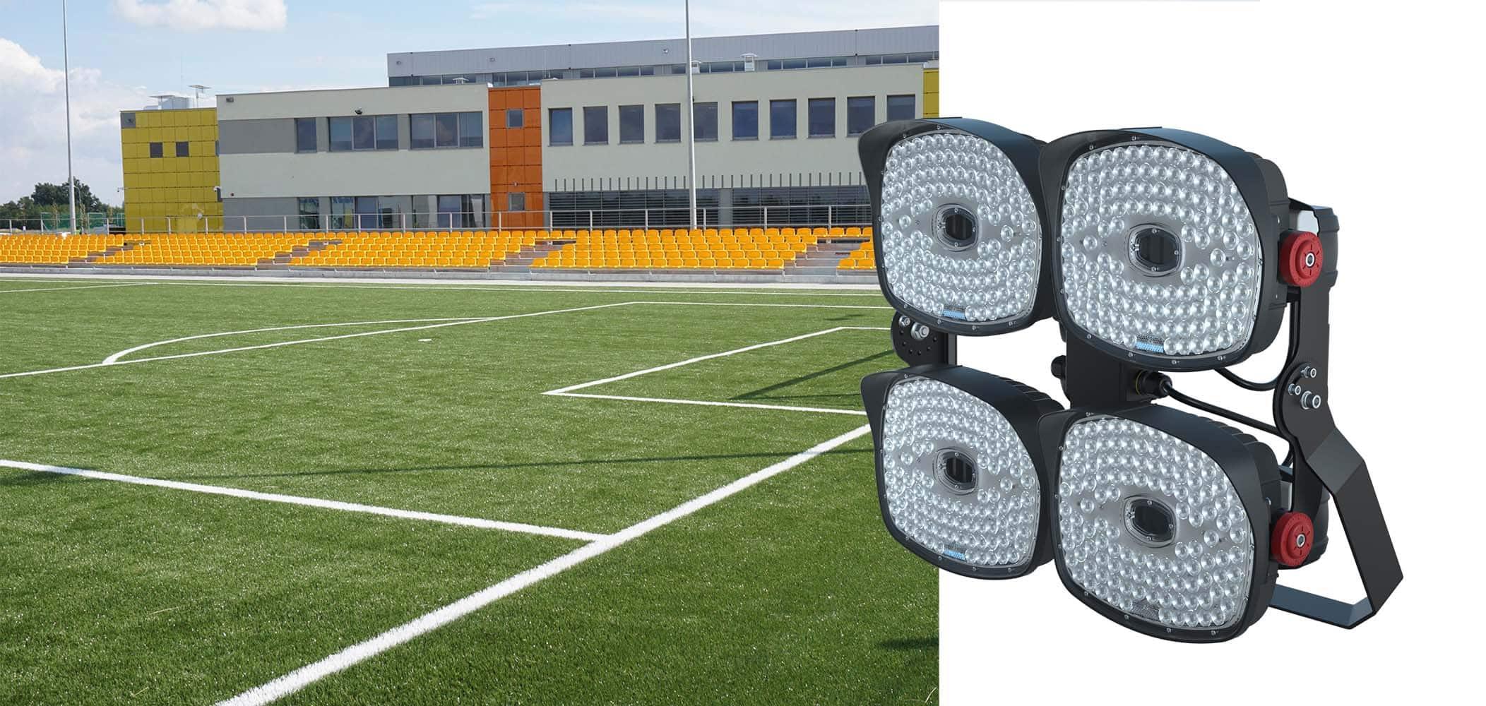 Lampa stadionowa 1200W